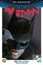 Batman - Cilt 1 Ben, Gotham