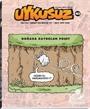 Uykusuz Dergisi Cilt 43 Şubat 22-Mayıs 17 Sayı 547-559