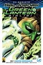 Hal Jordan ve Green Lantern Birliği 1 Sinestro Hükümranlığı