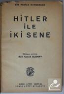 Hitler ile İki Sene (Kod:8-C-6)