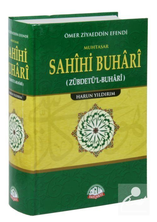 Sahihi Buhari Tercümesi (Zübdetü'l Buhari)