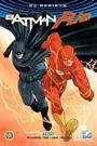 Batman The Flash / Rozet - Özel Edisyon