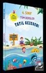 Tatil Gezegeni 4. Sınıf Tüm Dersler