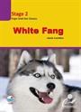 White Fang / Stage 2 (CD'siz)