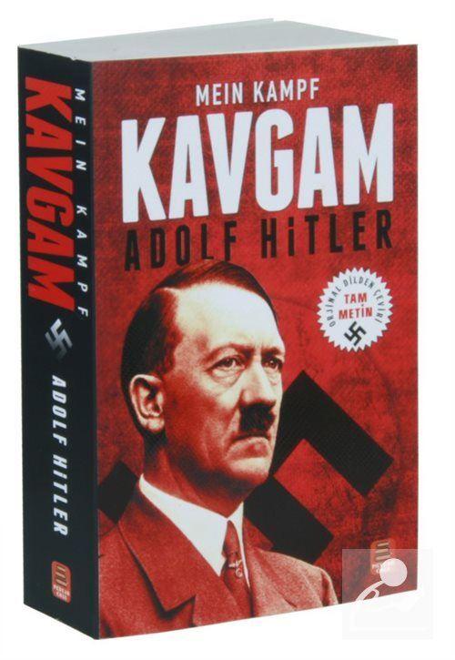 Kavgam (Orijinal Dilden Çeviri - Tam Metin)