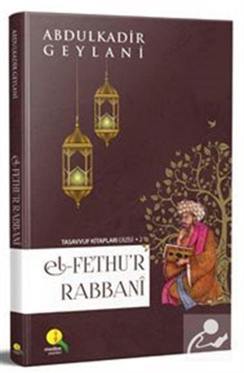 El-Fethu'r Rabbani (Karton Kapak)