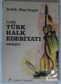 İzahlı Türk Halk Edebiyatı Antolojisi Kod: 8-G-7