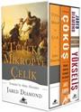 Tüfek, Mikrop ve Çelik Üçlemesi Kutulu Özel Seti (3 Kitap) (Ciltsiz)