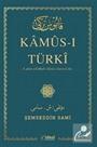 Kamus-ı Türki Latin Alfabeli Dizin İlavesi İle