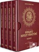 19. Yüzyılda Osmanlı Devlet Yönetimi-Tezakir