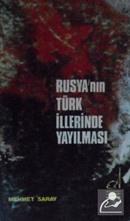 Rusyanın Türk İllerinde Yayılması 2-E-42