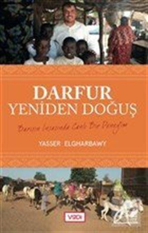 Darfur Yeniden Doğuş