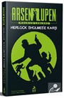 Arsen Lüpen: Herlock Sholmes'e Karşı