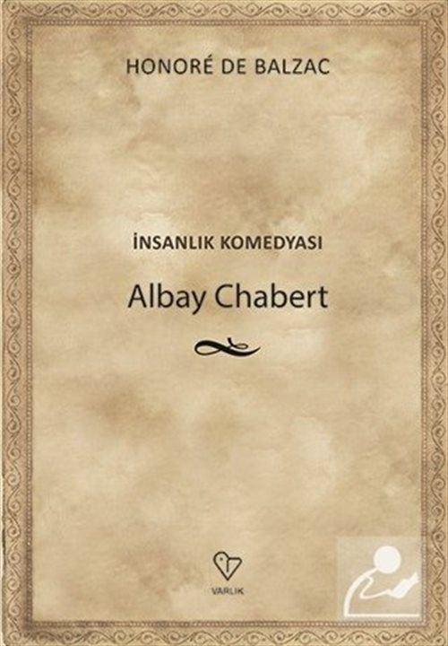 İnsanlık Komedyası Albay Chabert