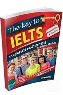 The Key To IELTS