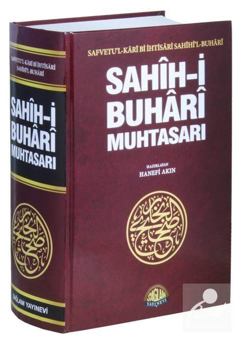 Safvetu'l-Kari Bi İhtisari Sahihi'l-Buhari (Ciltli)