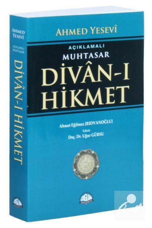 Açıklamalı Muhtasar Divan-ı Hikmet