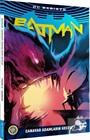 Batman Rebirth : Canavar Adamların Gecesi