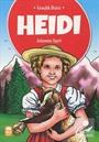 Heidi (Gençlik Dizisi)