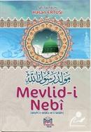 Mevlidi Nebi (Eski Yazı)