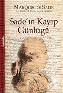 Sade'ın Kayıp Günlüğü