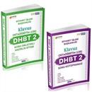 2020 DHBT 2 Ortaöğretim Adayları İçin Klavuz Ful Set 2 Kitap