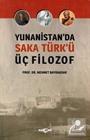 Yunanistan'da Saka Türk'ü