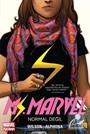 Ms. Marvel Cilt 1 / Normal Değil