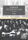 Lozan Telgrafları (1922-1923) (2 Cilt Takım)