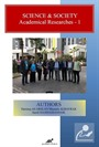 Science and Society - Academical Researches 1