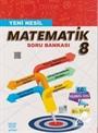 8. Sınıf Matematik Yeni Nesil Soru Bankası