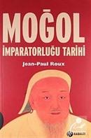 Moğol İmparatorlugu Tarihi