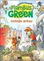 Flambus Green 3 / Kurbağa Ordusu