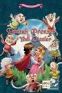 Pamuk Prenses ve Yedi Cüceler (Büyük Boy)