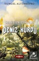 Deniz Kurdu / Serüven Peşinde 20 (Karton Kapak)