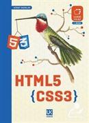 HTML 5 CSS 3