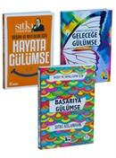 Sıtkı Aslanhan En Çok Okunan Kitapları 3 Kitap set