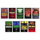 Çınaraltı 2020 Güncel Kitaplar Seti 9 Kitap