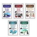 Sherlock Holmes En Çok Okunan 5 Kitap Set