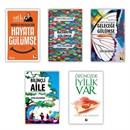 Sıtkı Aslanhan'dan Hayatınızı Geliştirecek Kitaplar 5 Kitap Set