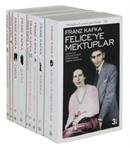 İş Bankası Franz Kafka Kitapları 9 Kitap Set