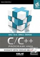 C/C++ Programlama