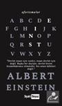 Aforizmalar / Albert Einstein