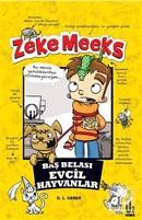 Zeke Meeks