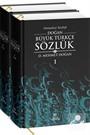 Doğan Büyük Türkçe Sözlük (2 Cilt Takım)