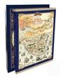 Tarihte İstanbul Haritaları - Maps Of Istanbul Through The Ages