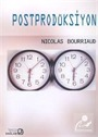 Postprodüksiyon