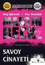 Savoy Cinayeti / Martin Beck Serisi 6