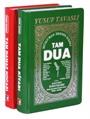 Tam Namaz & Tam Dua ( Ciltli ) 2 Kitap Set Kutulu
