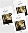 Faust (3 Cilt) (Cep Boy)